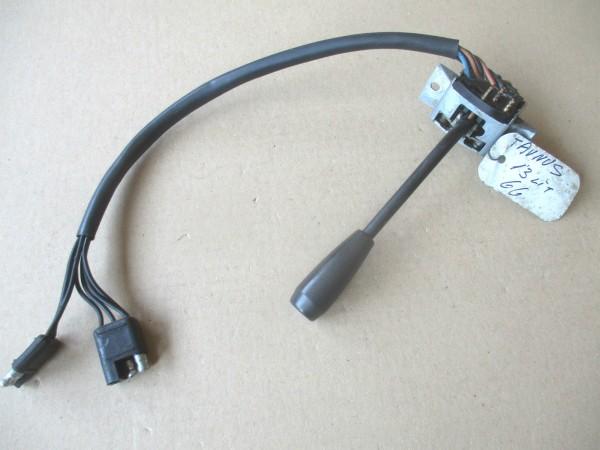 Ford Taunus P6 Kombischalter Lenkstockschalter Blinkerschalter