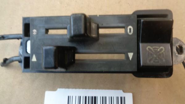 Opel Kadett B Limo Caravan Gebläseschalter 2-stufig Schalter Heizungsregler
