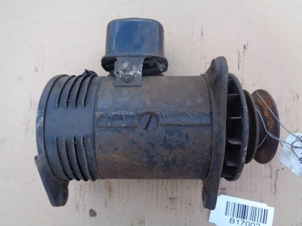 Hanomag Kurier Garant Markant Diesel Lichtmaschine Generator 12Volt