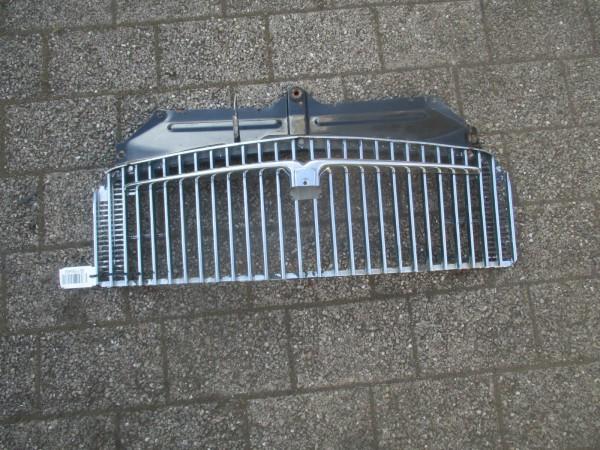 Fiat 1400 1900 Kühlergrill Grill Frontgrill Bj.1952-1958