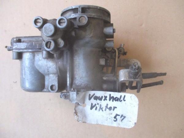 Vergaser Carburettor Zenith C15564FD Vauxhall Victor F Bj.57-61