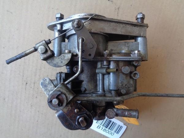 Simca 1100 1300 Vergaser Carburator Solex Bj.1967