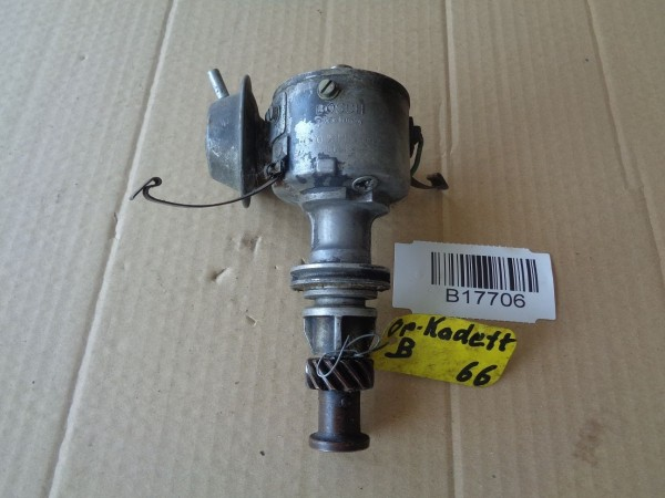 Opel Kadett B C Manta A B Verteiler Zündverteiler Bosch 0231150003