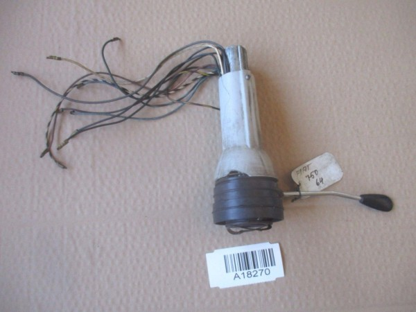 Fiat 750 Bj.64 Lenkstockschalter Blinkerschalter Indicator Switch