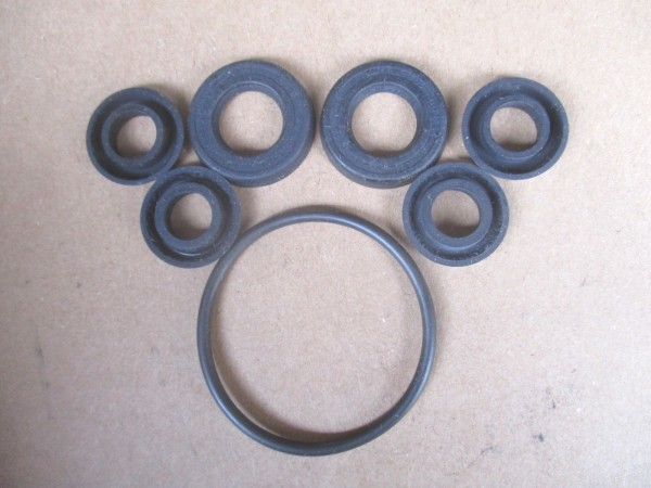 Dichtsatz Überholsatz Hauptbremszylinder für Opel Rekord C Reparatursatz