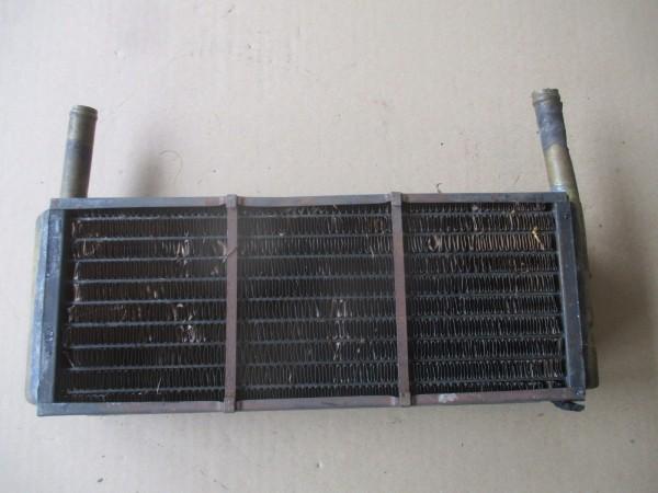 Heizungskühler Wärmetauscher Heat Exchanger Ford Taunus 20m P7