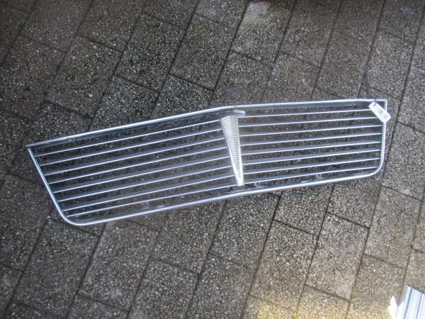 Vauxhall Cresta PB 62-65 Front Radiator Grille Chrome Chrom Kühlergrill TOP