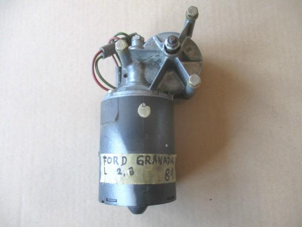 Ford Granada MK2 Scheibenwischermotor Wischermotor 78GB17B571AA
