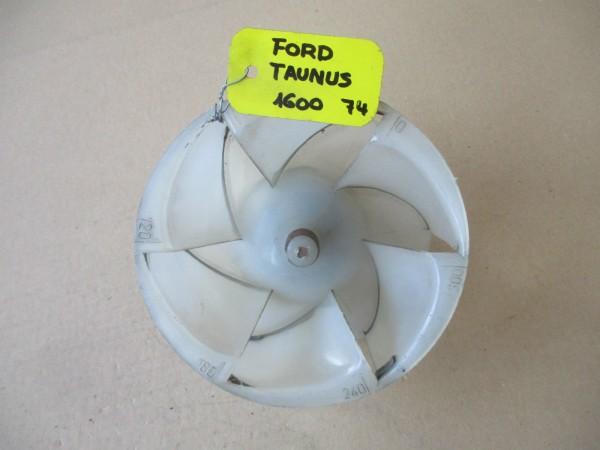 Ford Taunus Knudsen MK1 MK2 MK3 Gebläsemotor Heizungsgebläse Gebläse