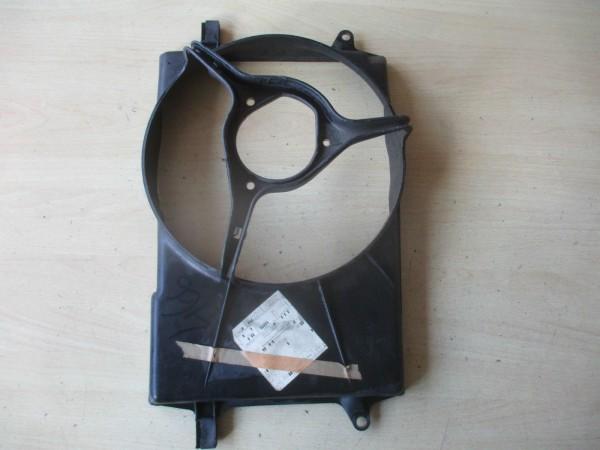 Opel Kadett D Lüfterträger Blende Lufttrichter 1314466 NEU