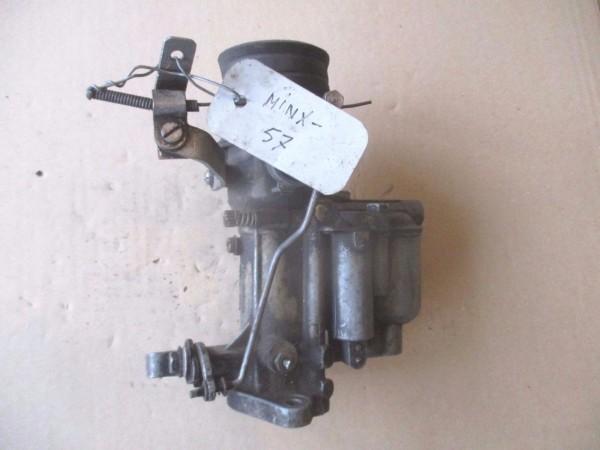 Hillman Minx Bj.53-60 Vergaser Carburettor Zenith C1525