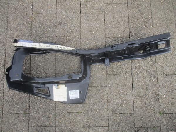 Opel Corsa C Schlossträger Frontblech links 6312007 Original NEU