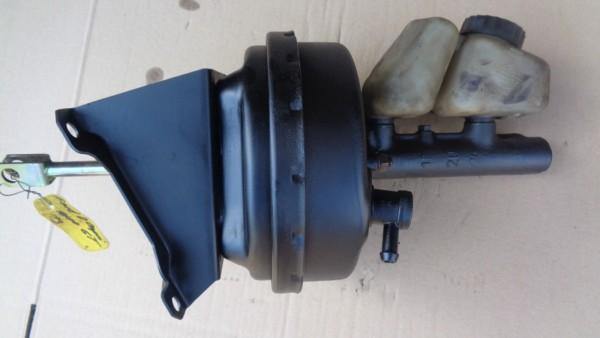 Ford Capril MK1 MK2 MK3 Bremsgerät Bremskraftverstärker Hauptbremszylinder ATE